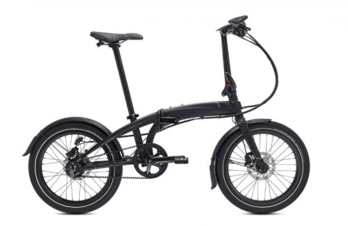 Tern Verge S8i Folding Bike