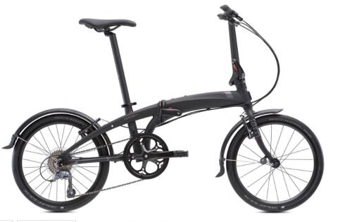 2019 Tern Verge N8 Folding Bike