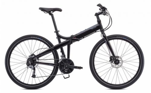 2018 Tern Joe P27 Folding Bike