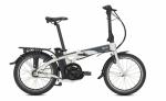 2018 Tern E-Link D7I Folding Electric Bike