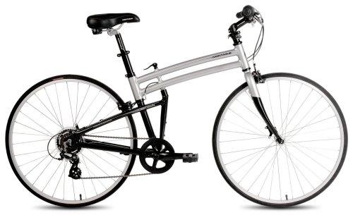 2018 Montague Urban 21 folding bike