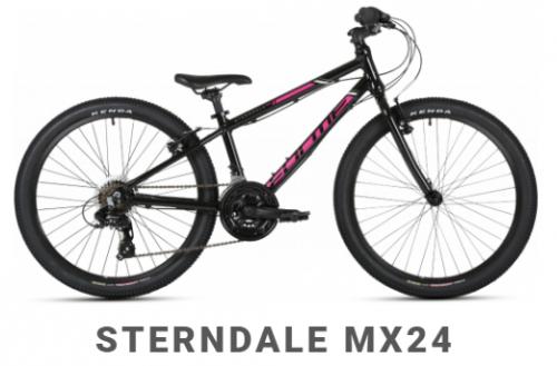 2018 Forme Sterndale MX24