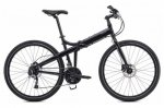 Tern Joe P27 folding bike