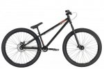 2018 Haro Steel Reserve 1.1 BMX Bike