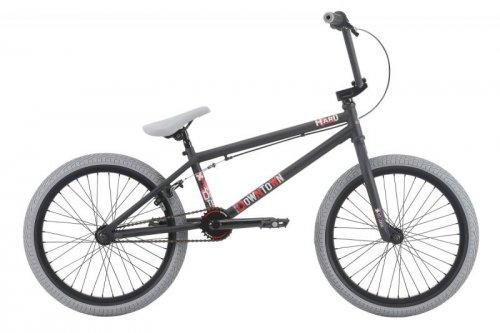 """Haro Downtown 20.3"""" TT BMX Bike"""