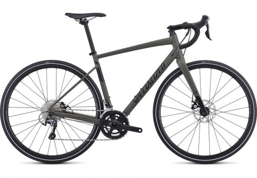 2019 Specialized Diverge Men E5 Elite