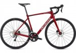 2019 Specialized Roubaix Hydro Candy Red