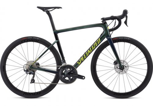 2019 Specialized Tarmac Men SL6 Expert Disc