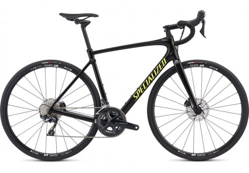 2019 Specialized Roubaix Comp