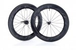 2019 Zipp 808 NSW Carbon Clincher Tubeless Rim Brakes Wheelset
