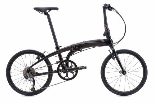 2019 Tern Verge D9 Folding Bike
