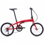2019 Tern Verge N8 Folding Bike