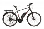 2019 Raleigh Motus Cross Bar