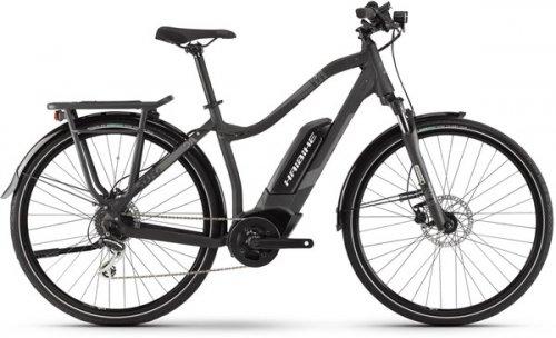 2019_Haibike Sduro Trekking 1.0 electric bike