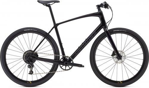 2019 Specialized  Sirrus X Comp Carbon Hybrid Bike