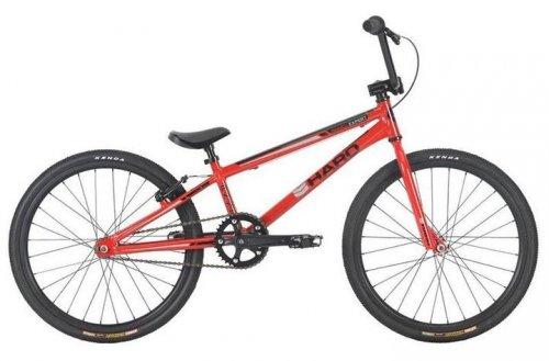 """Haro Annex Expert 18.9"""" BMX Bike"""