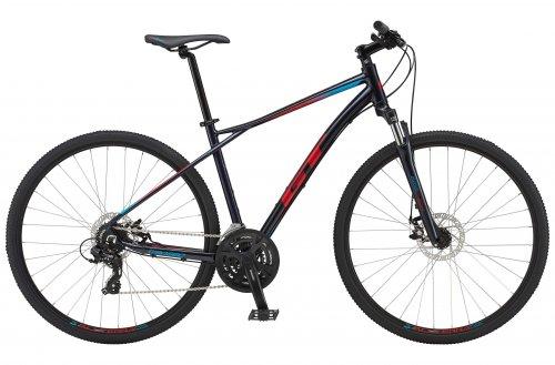 2019 GT Transeo 700 Comp Hybrid Bike