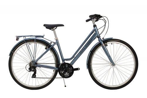2019 Raleigh Pioneer Ladies Hybrid Bike