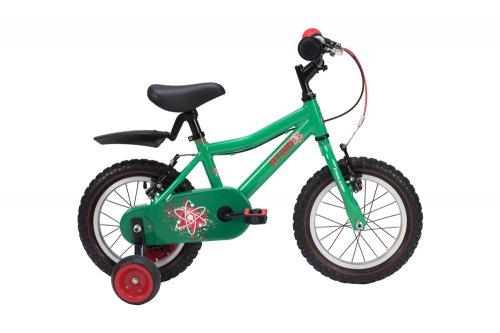 Raleigh Atom 14 Boys Bike