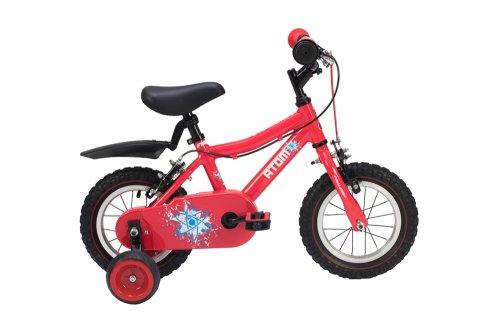 Raleigh Atom 12 Boys Bike