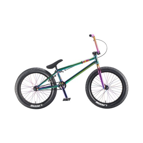 Mafiabike Neomain BMX Bike Neochrome
