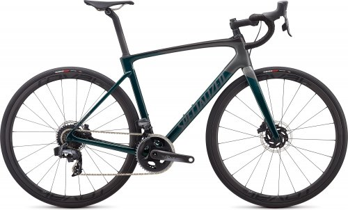 2020 Specialized Roubaix Pro Sram Force Etap
