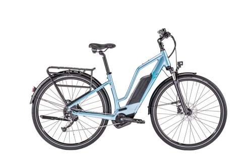 Lapierre Overvolt Trekking 600 Ladies Electric Bike