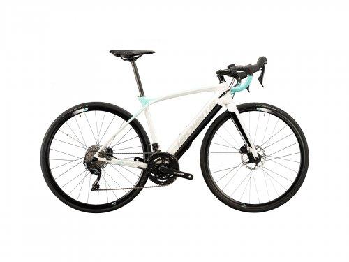 Lapierre Exelius 600 Ladies Electirc Road Bike