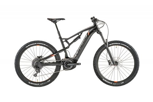 Lapierre Overvolt AM 400i Electric Bike
