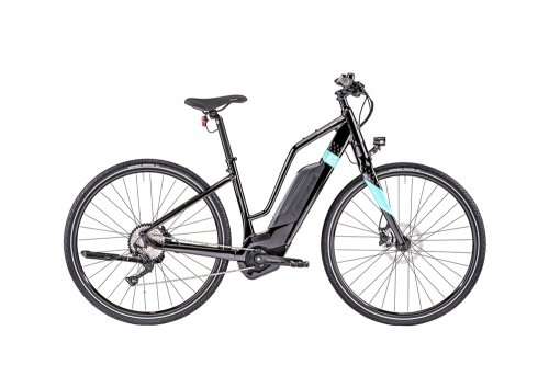 Lapierre Overvolt Shaper 800 Ladies Electric Bike 500w