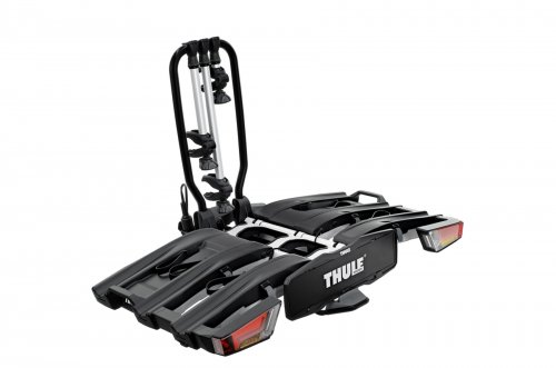 Thule EasyFold XT 3 bike car rack