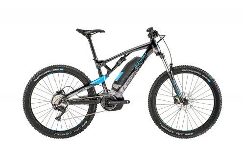 Lapierre Overvolt TR 300 Electric Mountain Bike