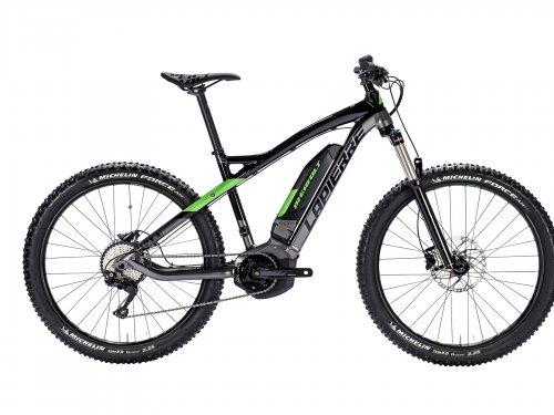 Lapierre Overvolt HT 500 Electric Mountain Bike 400