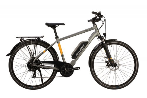 2020 Raleigh Array Crossbar Derailleur Electric Bike