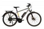 2020 Raleigh Array Crossbar Derailleur Electric Bike