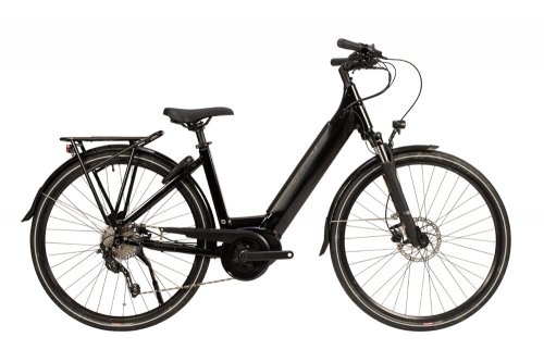 2020 Raleigh Centros Tour Low Step