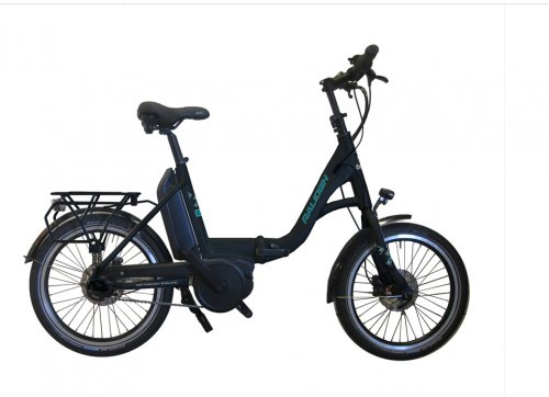 2020 Motus Kompact Electric Bike