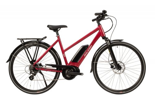 2020 Raleigh Motus Open Derailleur Electric Bike