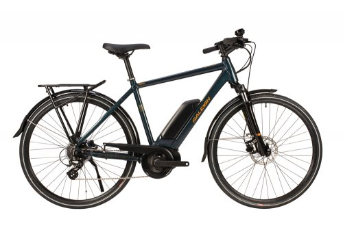 2020 Raleigh Motus Cross Bar Derailleur Electric Bike