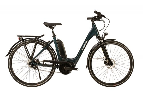 2020 Raleigh Motus Gt Lowstep Hub Electric Bike