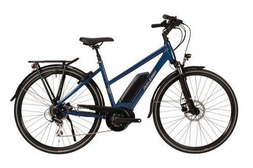 2020 Raleigh Motus Tour Open Derailleur Electric Bike