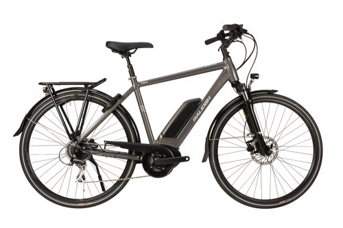 2020 Raleigh Motus Tour Crossbar Derailleur Electric Bike