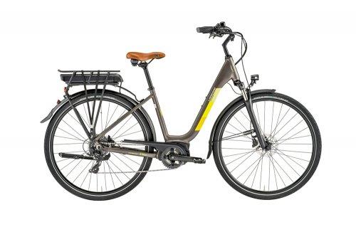 Lapierre Overvolt Urban 300 Electric Bike 300WH