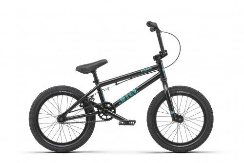 Radio Dice BMX Bike 16tt