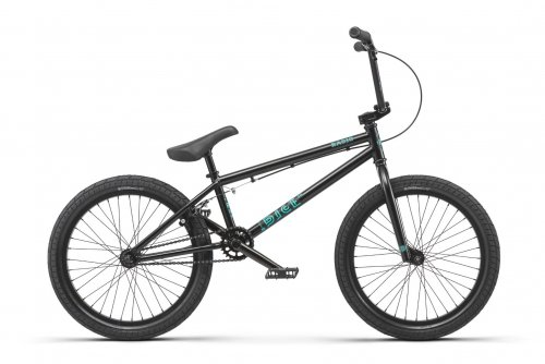 Radio Dice 20tt BMX Bike