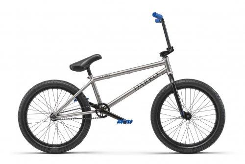 Radio Darko 20.5tt BMX Bike