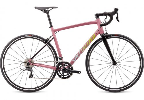 2020 Specialized Allez Road Bike 52 Lilac
