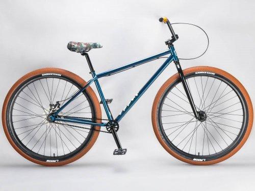Mafia Bikes Bomma 29 K2blue
