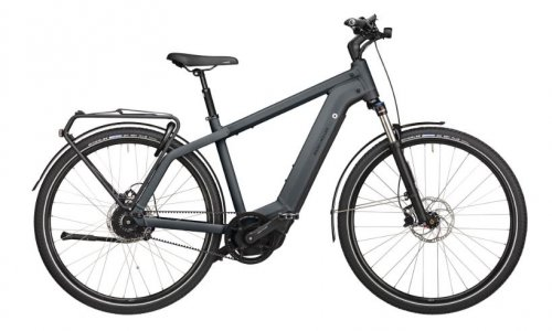2020 Riese & Muller Charger 3 GT Vario