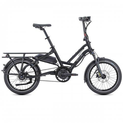 Tern HSD S8i Folding E-Bike